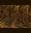 colorful wood texture gradient dark brown light vector image
