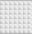 Abstract grey tech squares minimal background