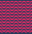 psychedelic wallpaper in blue pink color vector image