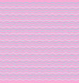 wave pattern seamless background vector image vector image