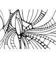 abstract pattern maze line ornaments coloring