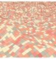 3d mosaic background