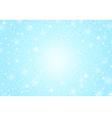 stars in sky vector image