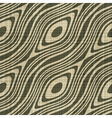 decorative wooden fiber textile print vector image