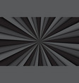 black grey abstract background bright pattern vector image vector image
