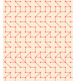 Seamless Geometric Pattern vector image vector image