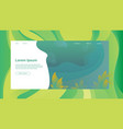 Abstract header website or brochure with lorem