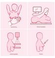 breast cancer diagnostics set