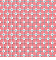 Pink Graphic Background vector image