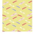 clip print clip print fashion soft retro vin vector image vector image