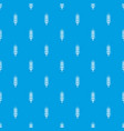ripe spike pattern seamless blue vector image vector image