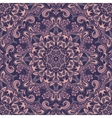 Oriental ornate seamless pattern