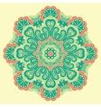 arabesque decorative element