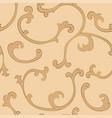 oriental beige pattern