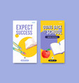 back to school and education concept vector image vector image