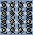 modern greek seamless pattern vector image vector image