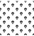 facial spa treatment pattern seamless vector image vector image
