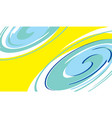abstract shapes abstract background vector image vector image