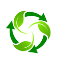 Green recycle vector | Price: 1 Credit (USD $1)