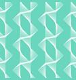 color 2020 aqua mentheneo mintemerald vector image vector image