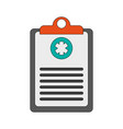 healthcare icon image vector image vector image