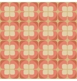 Abstract checkered pattern vector image