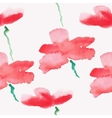 Patern seamless wallpaper with flowers