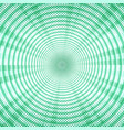 abstract comic light green background vector image