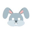 Animals carnival mask icon vector image vector image