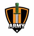 bayonet logo template