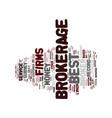 best business schools text background word cloud vector image vector image