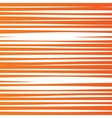Horizontal lines background Abstract stripes vector image vector image