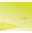 Abstract smooth light lines clip art vector image