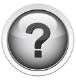 question icon vector image