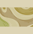 abstract texture in pastel shades wavy background vector image vector image