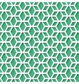 Simple Hex Pattern with Realistic Shadow for your vector image vector image