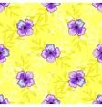 WatercolorPattern-131 vector image