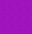 dark violet seamless geometrical diagonal square vector image vector image