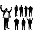 business people - vector image