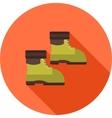 Warm Boot vector image vector image