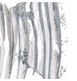 white gray black scribble marble watercolor vector image vector image