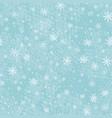 snowflake pattern - snowflake pattern vector image