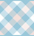 classic tartan and check plaid seamless patterns vector image