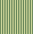 Retro background made with vertical stripes vector image