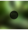background Blurred Defocused Lights vector image vector image