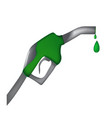 fuel pump icon gas station sign petrol station vector image vector image