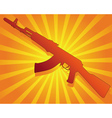 Kalashnikov vector | Price: 1 Credit (USD $1)