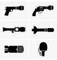 Weapon of information wars vector image vector image