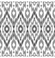 ethnic boho seamless pattern vector image vector image
