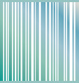 abstract corporate sea green vertical stripes vector image vector image